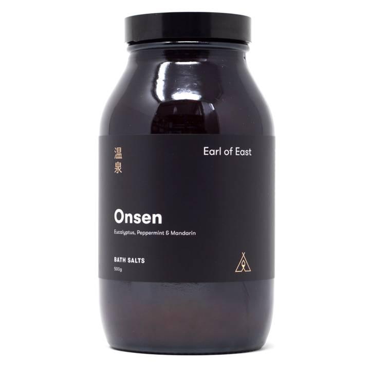 Image of Onsen Bath Salts