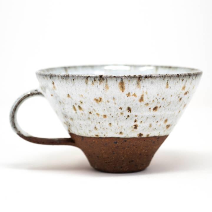 Image of Woodfired Hot Chocolate Mug