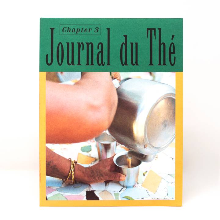 Image of Journal du Thé Chapter 3