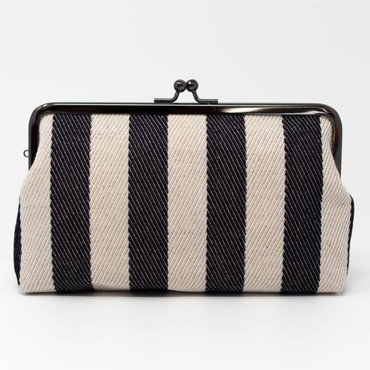 Image of Gamaguchi Pouch