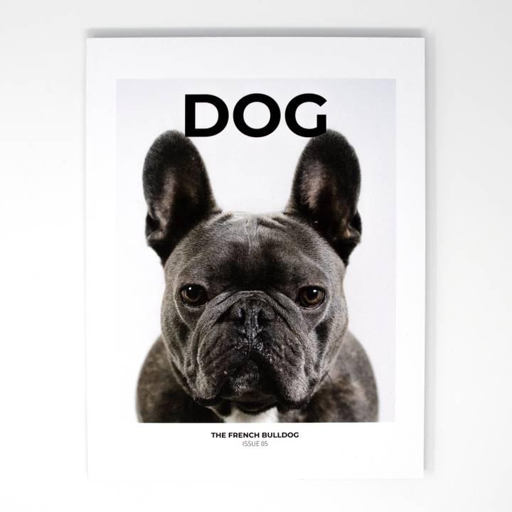 Image of Dog Magazine Issue 5