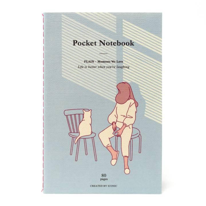 Image of Pocket Notebook: Dusk