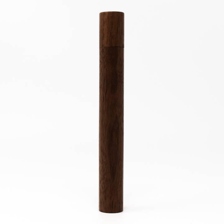 Image of Wooden Incense Holder