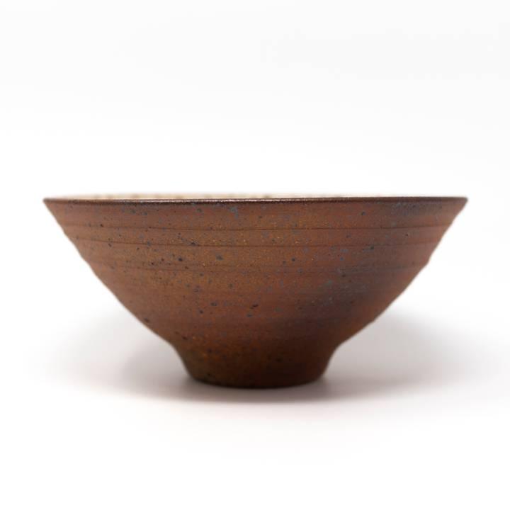 Image of Medium Woodfired Serving Bowl