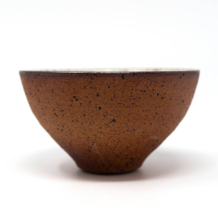 Image of Small Woodfired Serving Bowl