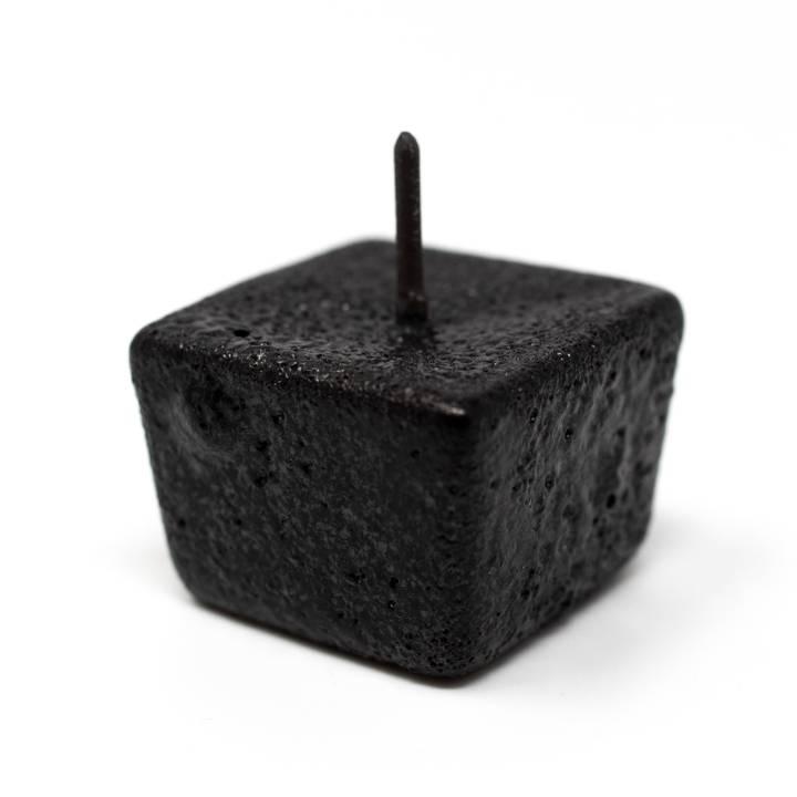 Image of Kumo Candle Holder Black