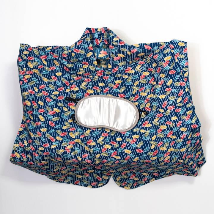 Image of Kimono Gift Set: Sensu