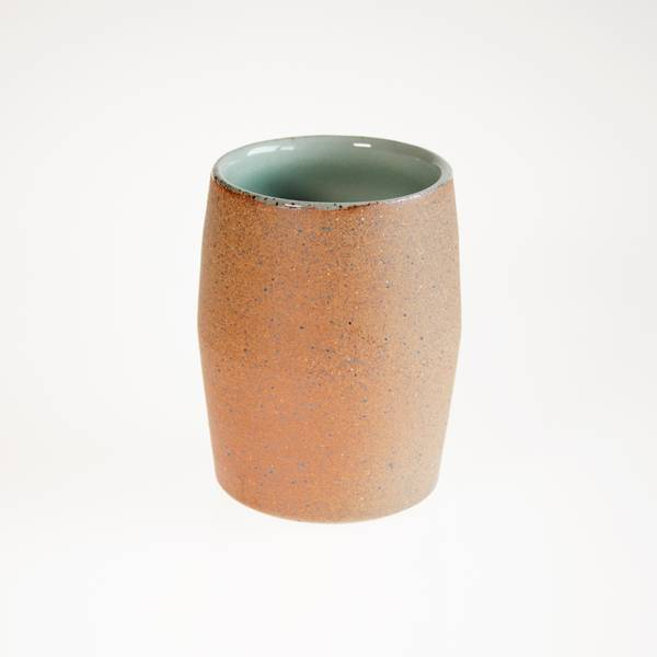 Image of Woodfired Beaker