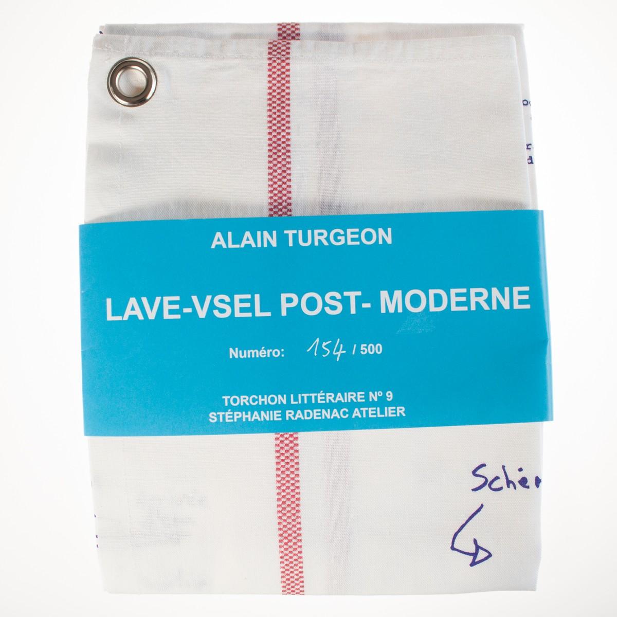 Photo of Postmodern Tea Towel