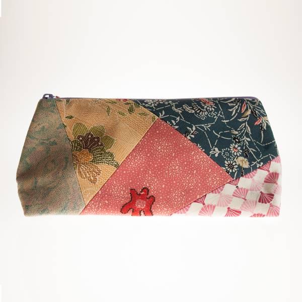 Image of Kimono Pouch