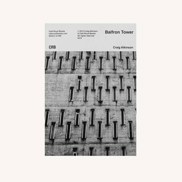 Image of Balfron Tower Photozine
