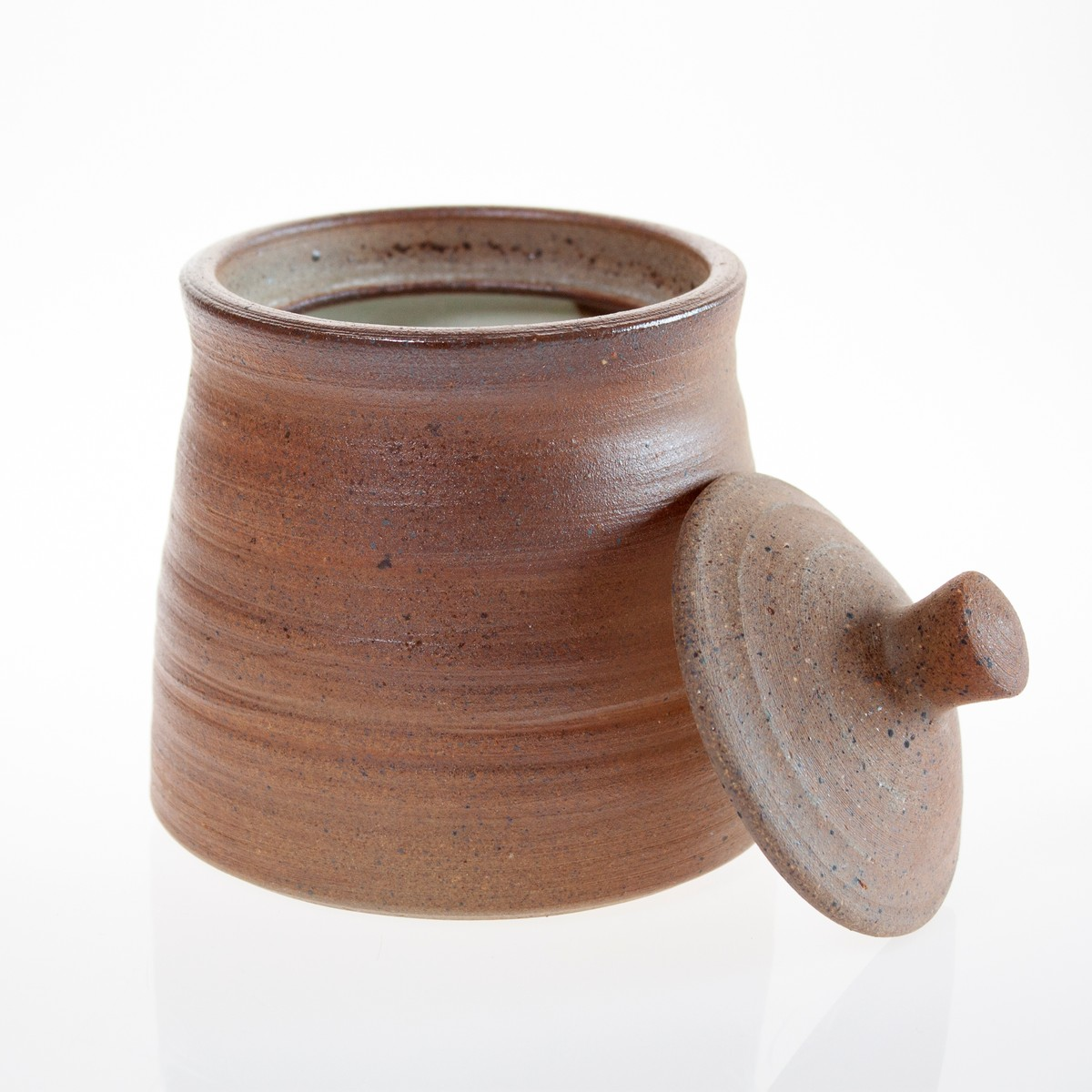 Photo of Woodfired Honey Pot