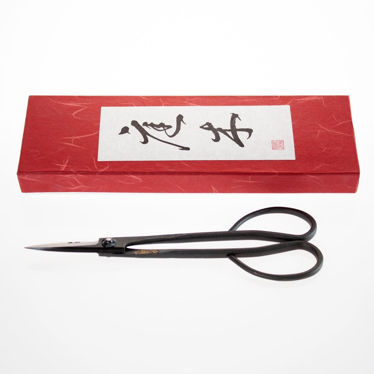 Photo of Sentei Bonsai Scissors