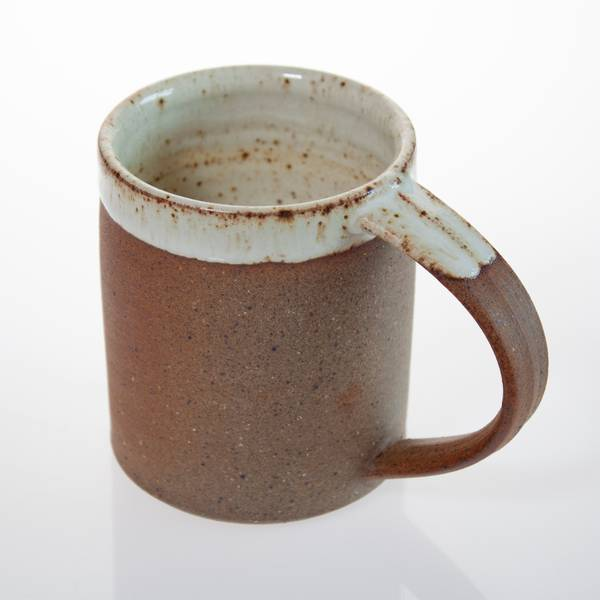 Image of Woodfired Coffee Mug