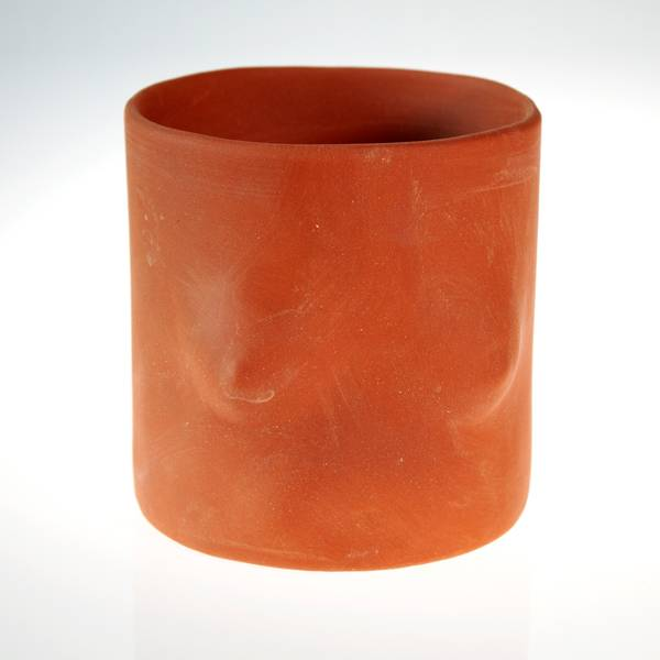 Image of Terracotta Tracy Plant Pot