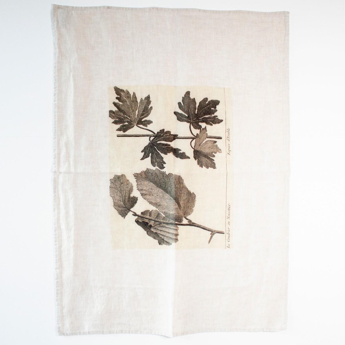 Photo of Ancient Leaf Tea Towel