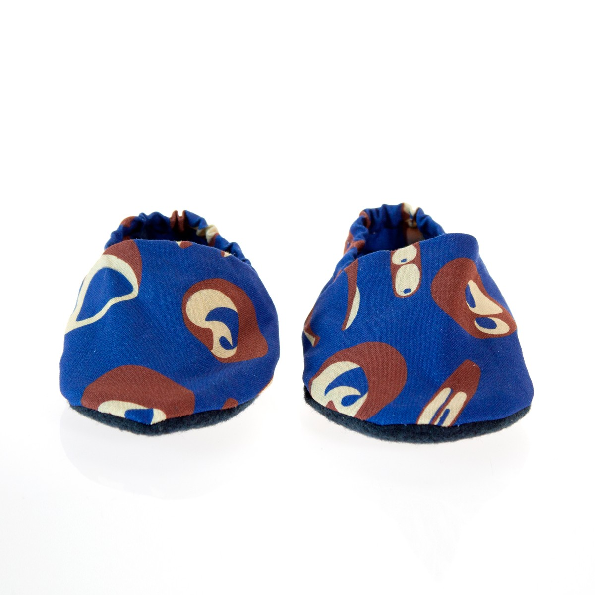 Photo of Hepworth Baby Slippers