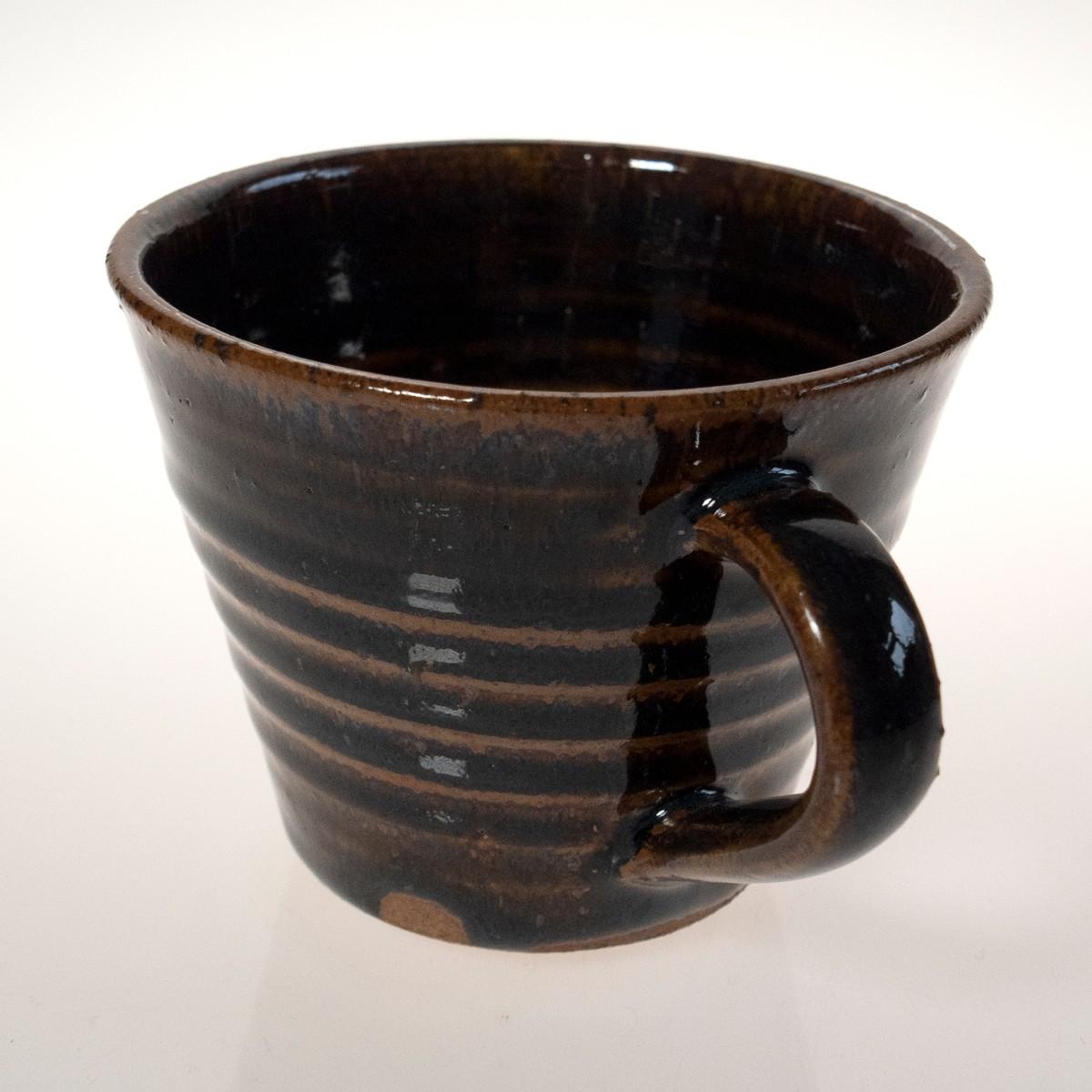 Photo of Tenmoku Coffee Cup