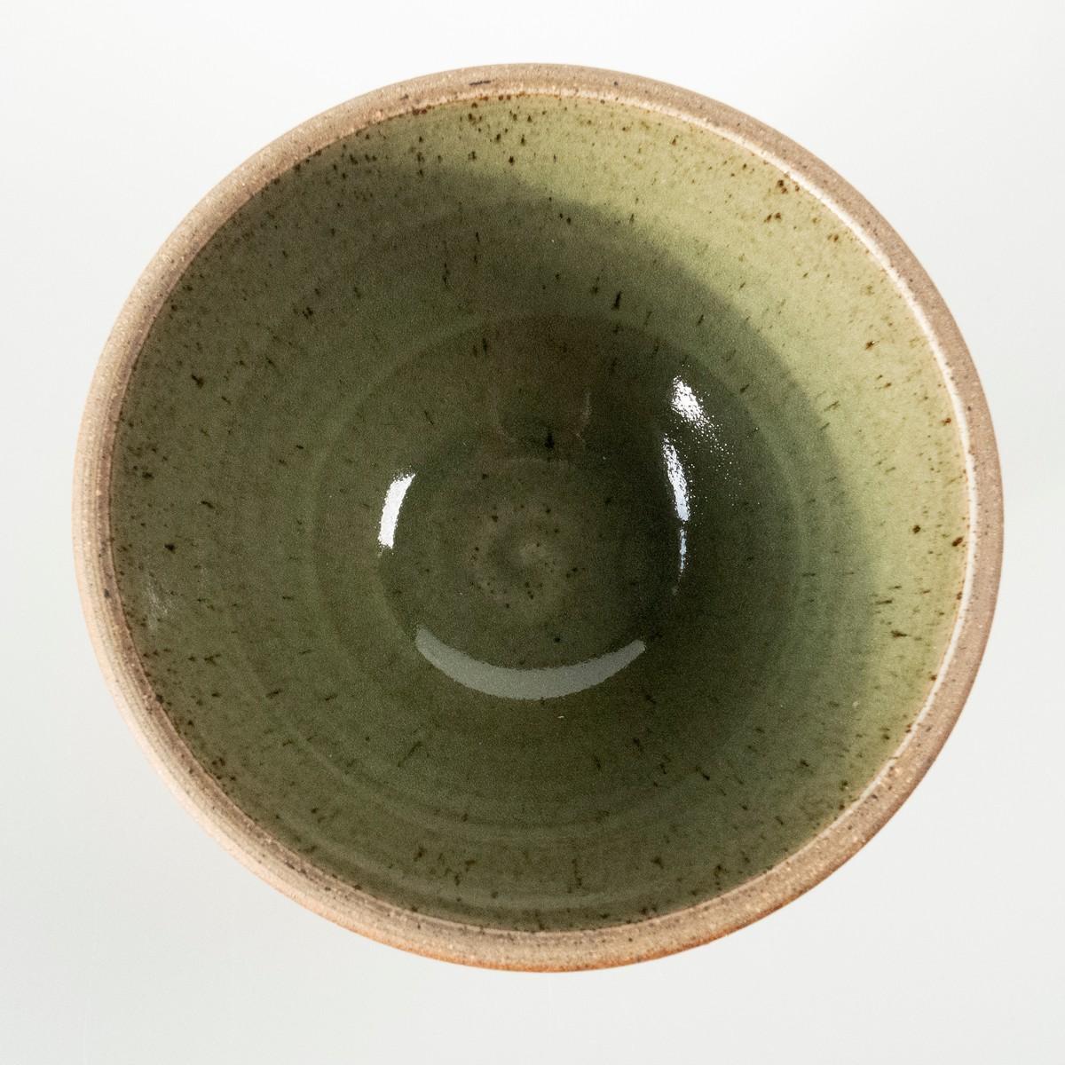 Photo of Medium Turquoise Serving Bowl
