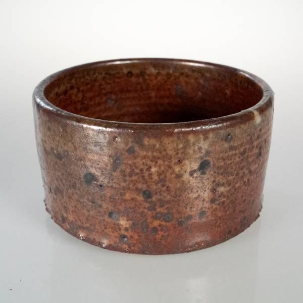 Image of Shino Salt Pot