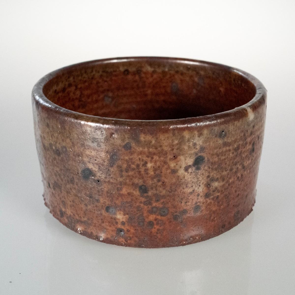 Photo of Shino Salt Pot