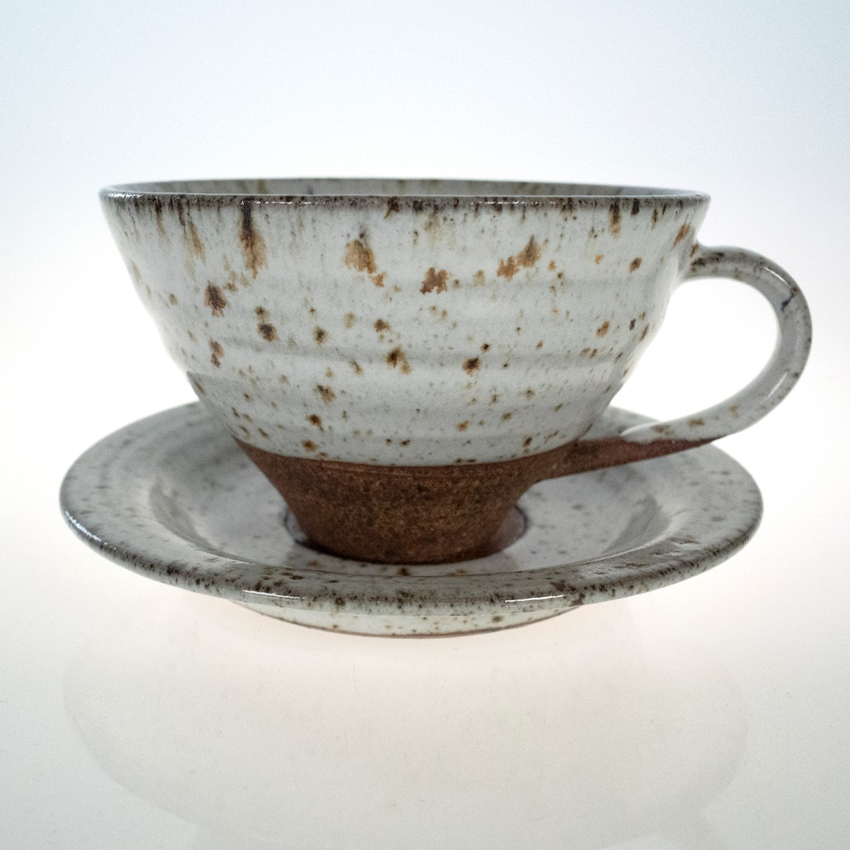Photo of Omotenashi Cup and Saucer