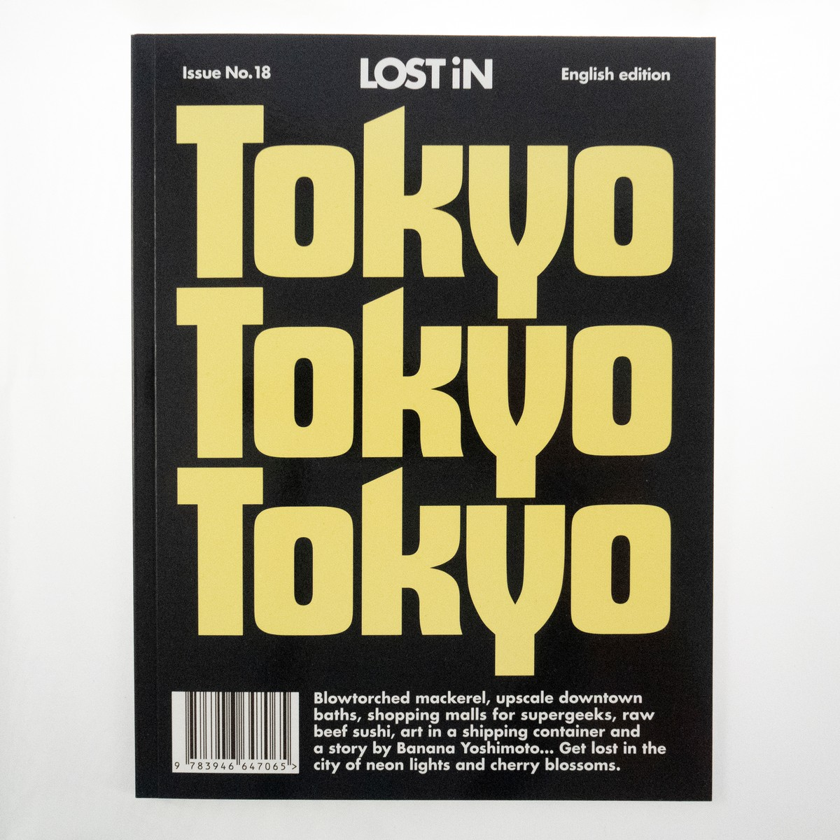 Photo of Lost in Tokyo City Guide