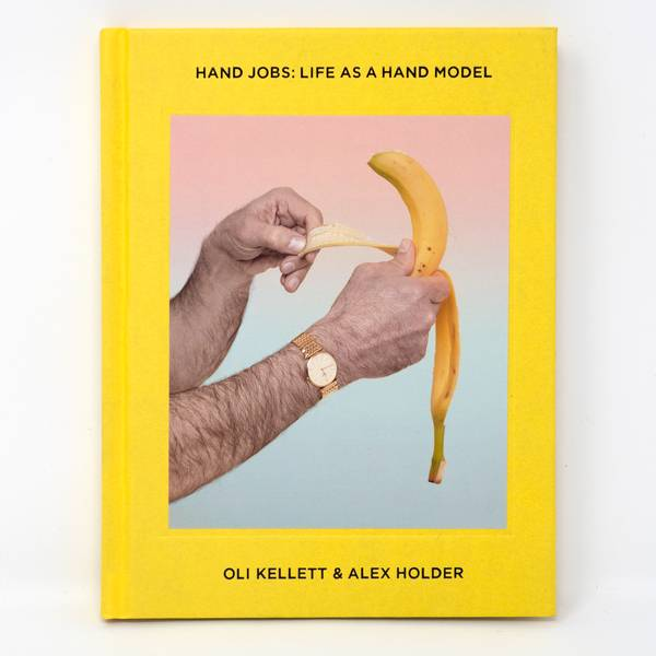 Image of The Hand Jobs Book