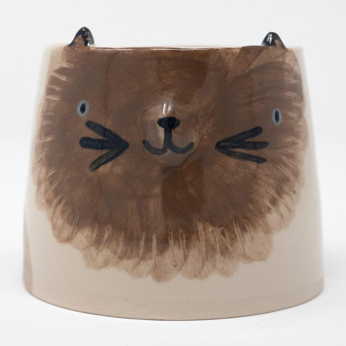 Photo of Catpuccino Mug