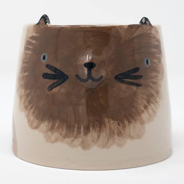 Image of Catpuccino Mug