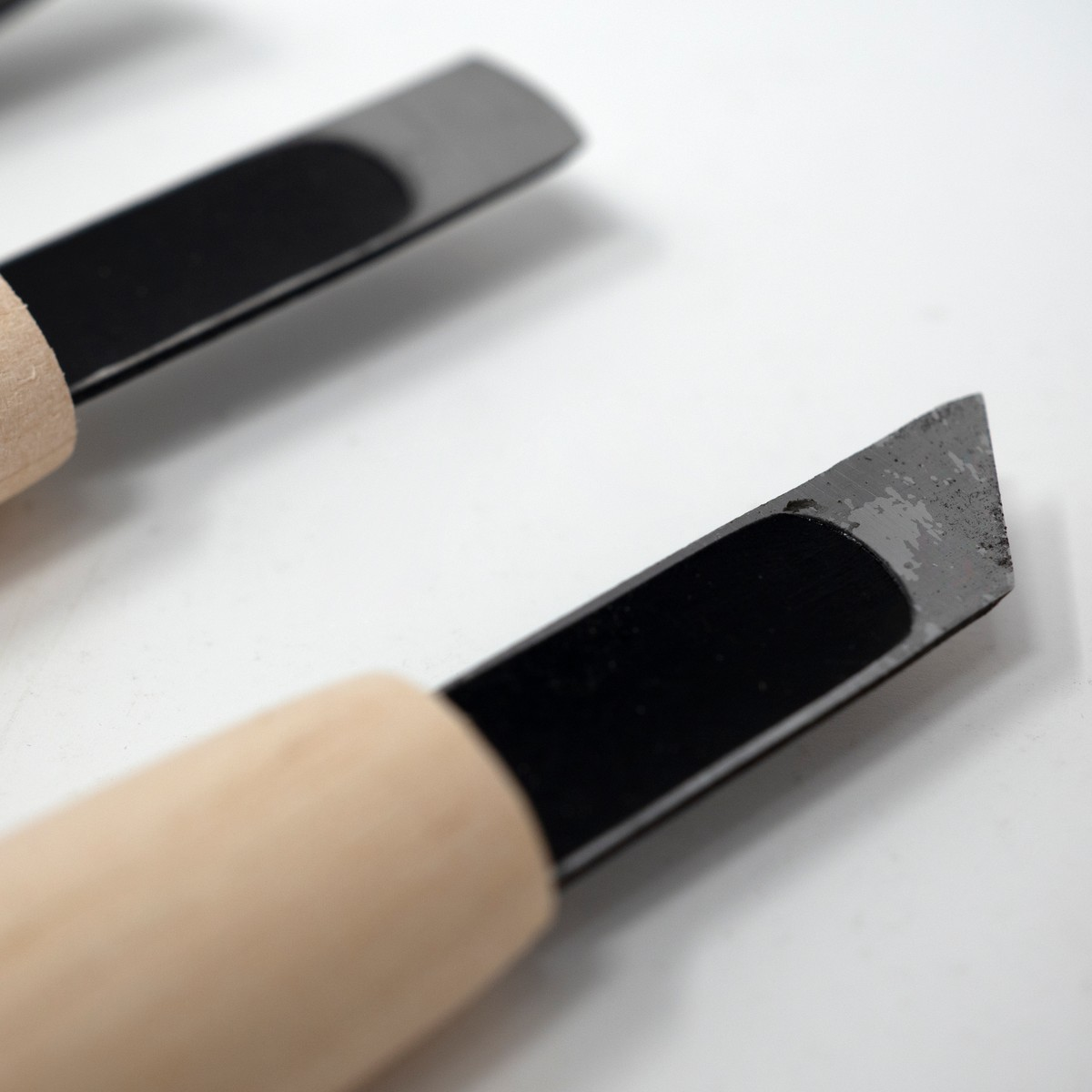 Photo of Japanese Spoon Carving Kit