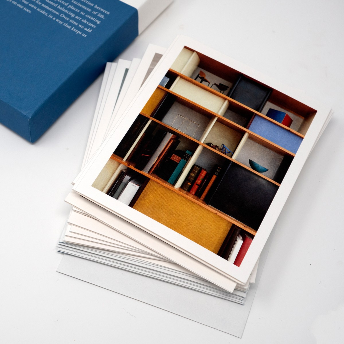 Photo of Kinfolk Cards: The Balance Edition