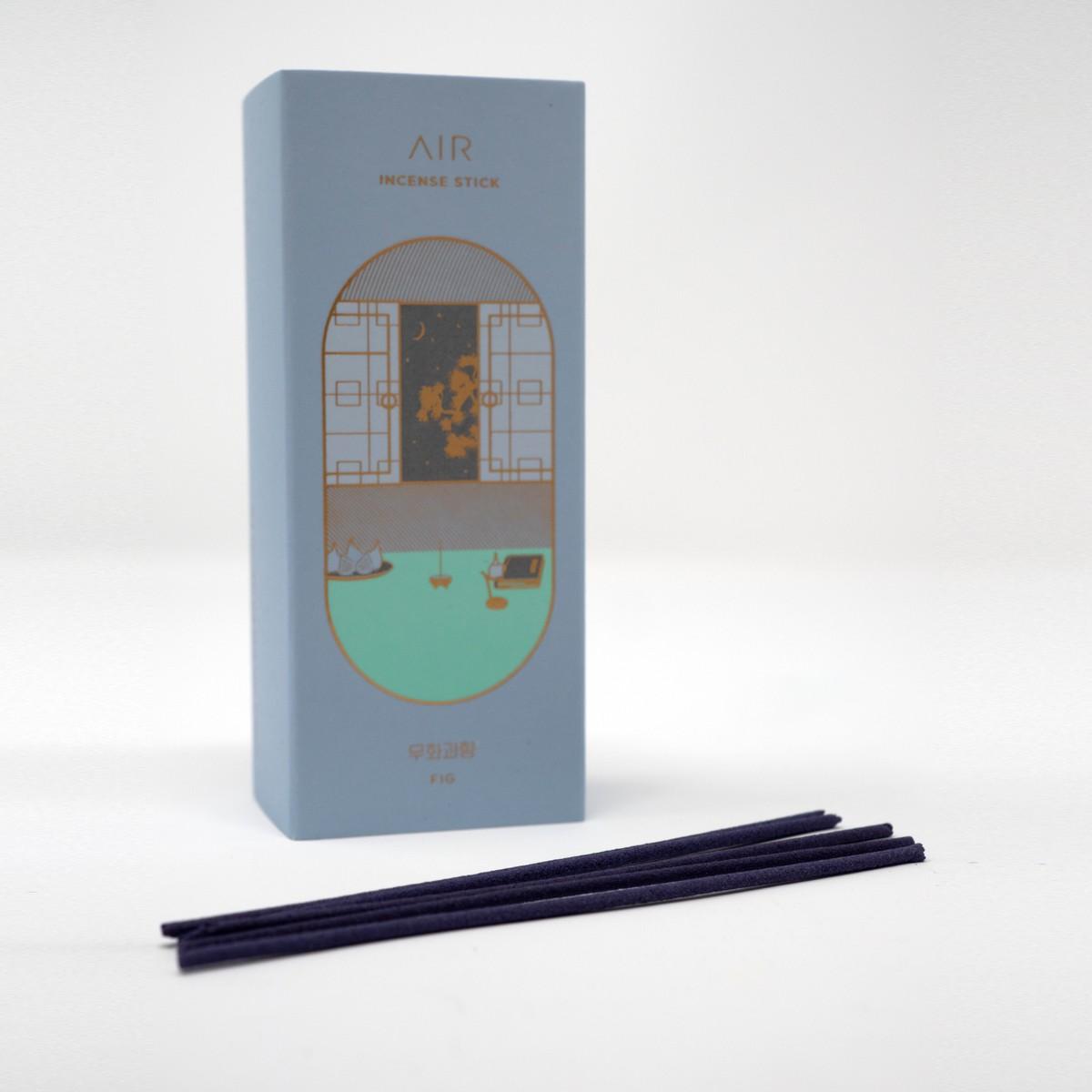 Photo of Korean Fig Incense Sticks