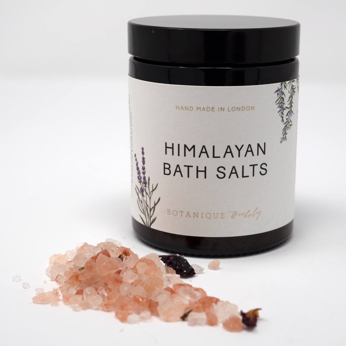 Photo of Himalayan Bath Salts