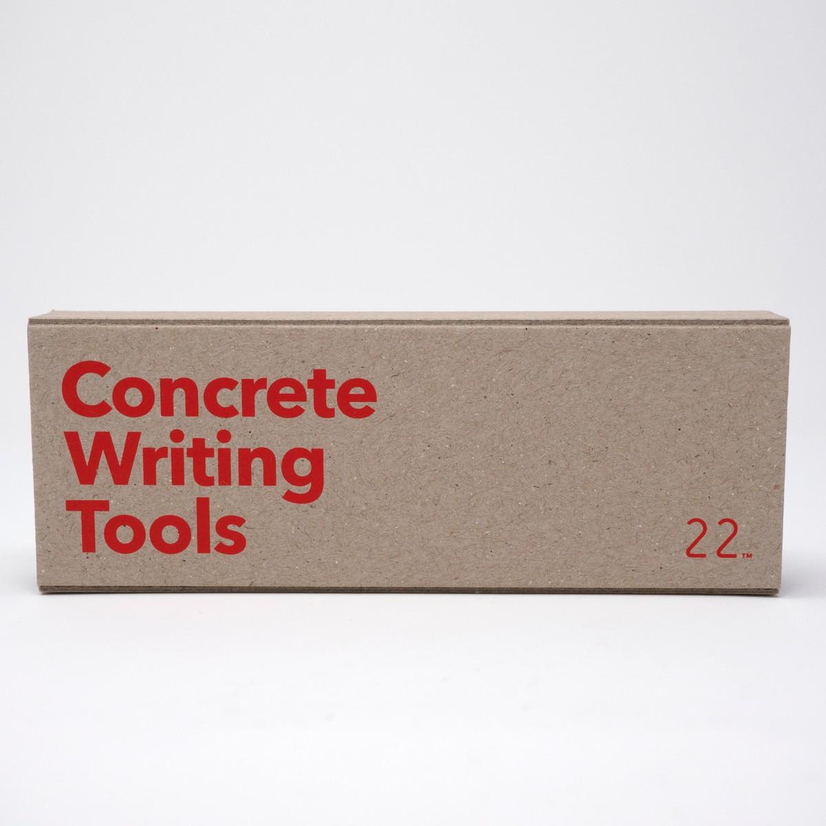 Photo of Concrete Mechanical Pencil