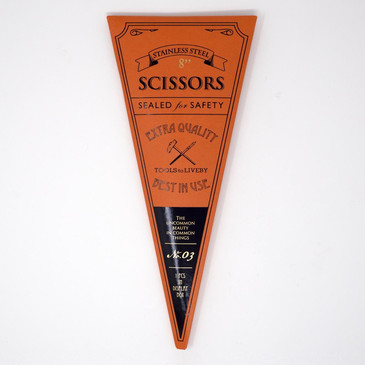 Photo of Stainless Steel Scissors