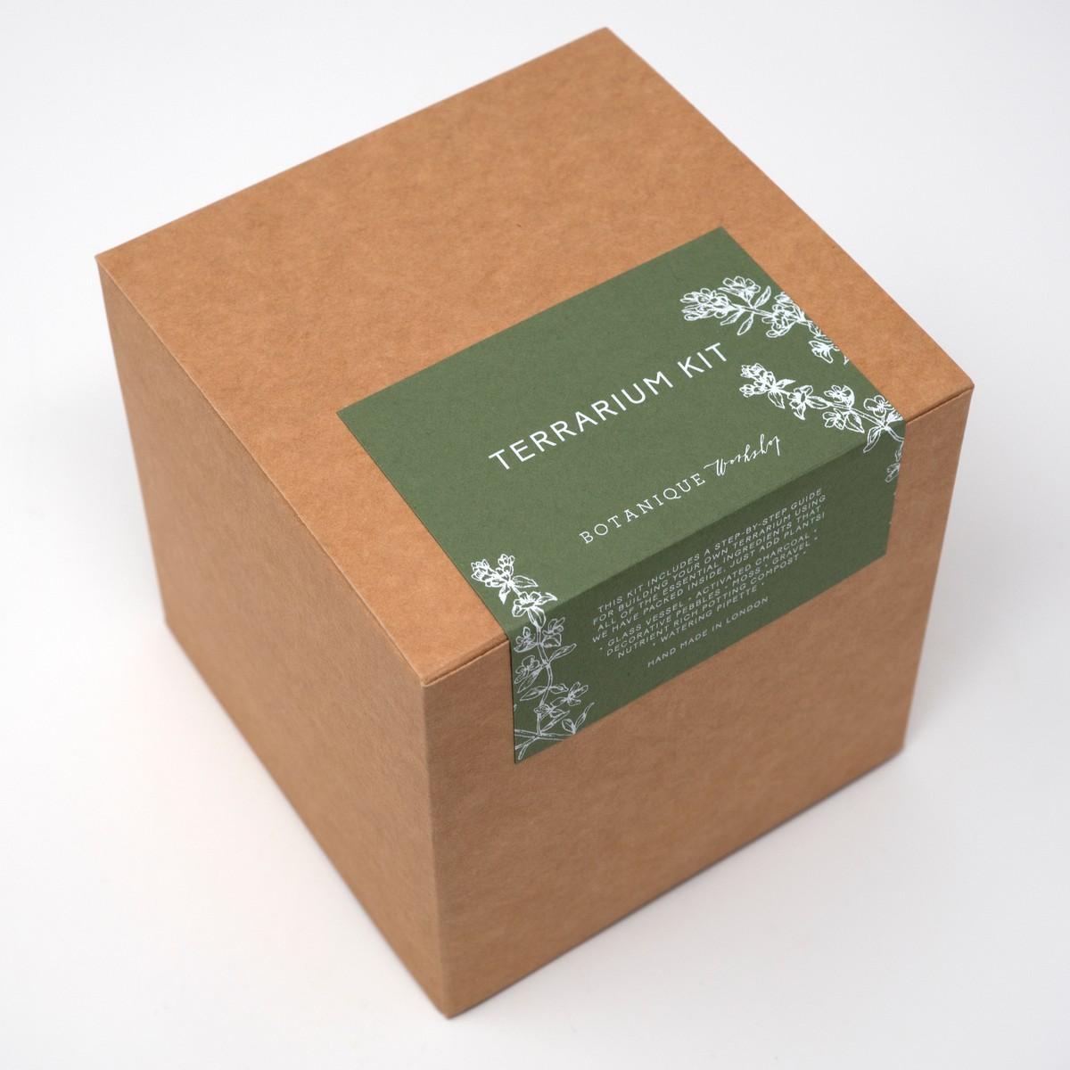 Photo of Terrarium Kit