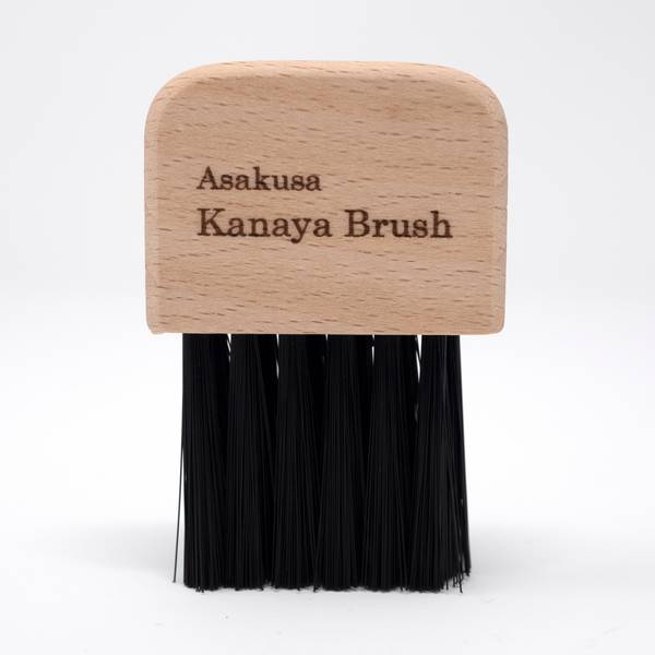 Image of Japanese Computer Brush
