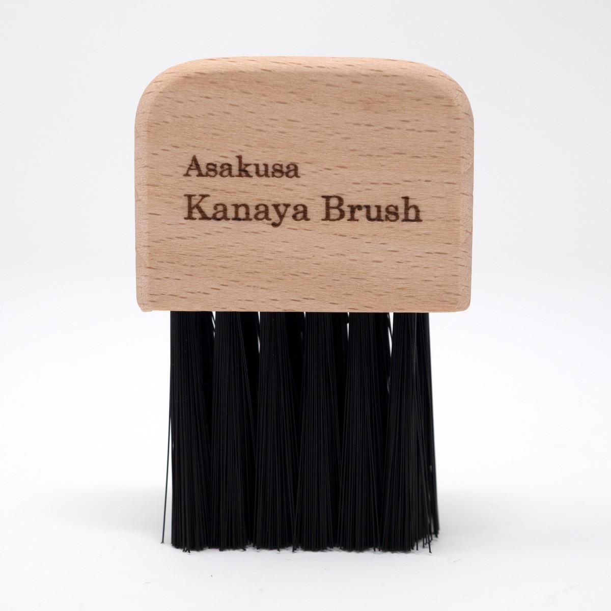 Photo of Japanese Computer Brush