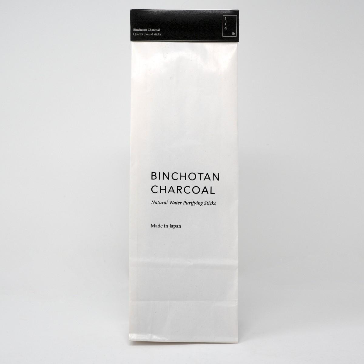 Photo of Binchotan Charcoal Sticks