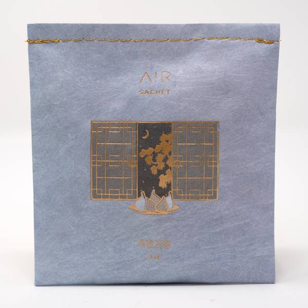 Image of Korean Fig Incense Sachet