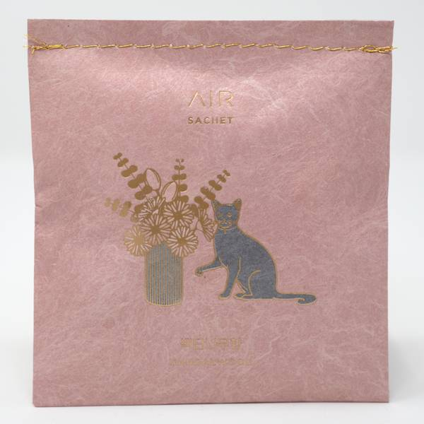Image of Korean Sandalwood Incense Sachet
