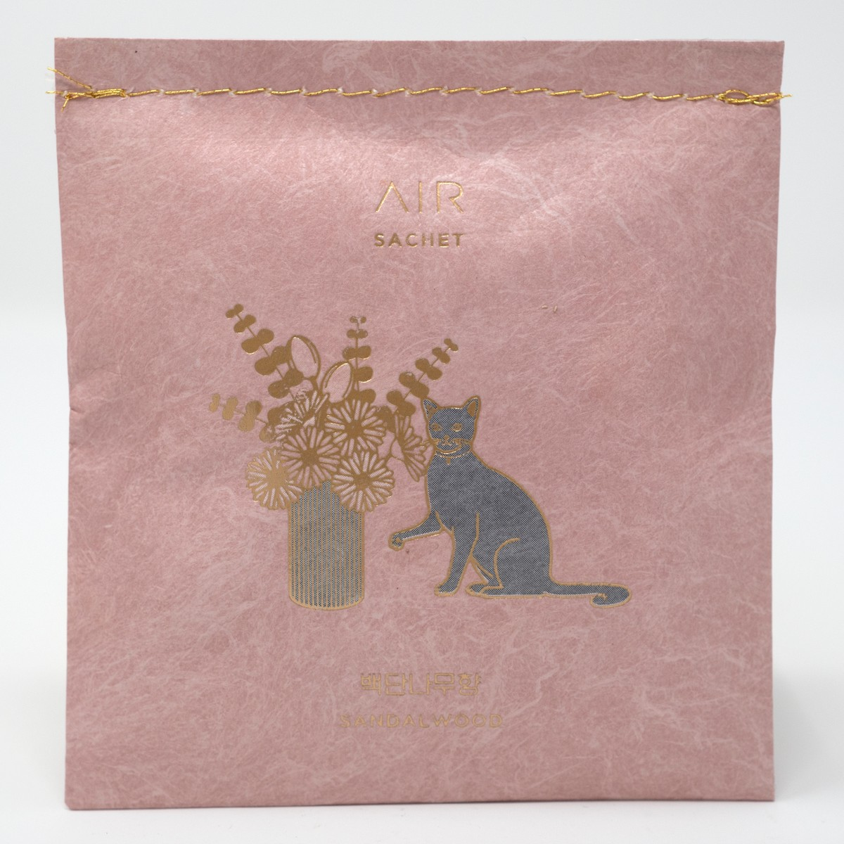 Photo of Korean Sandalwood Incense Sachet
