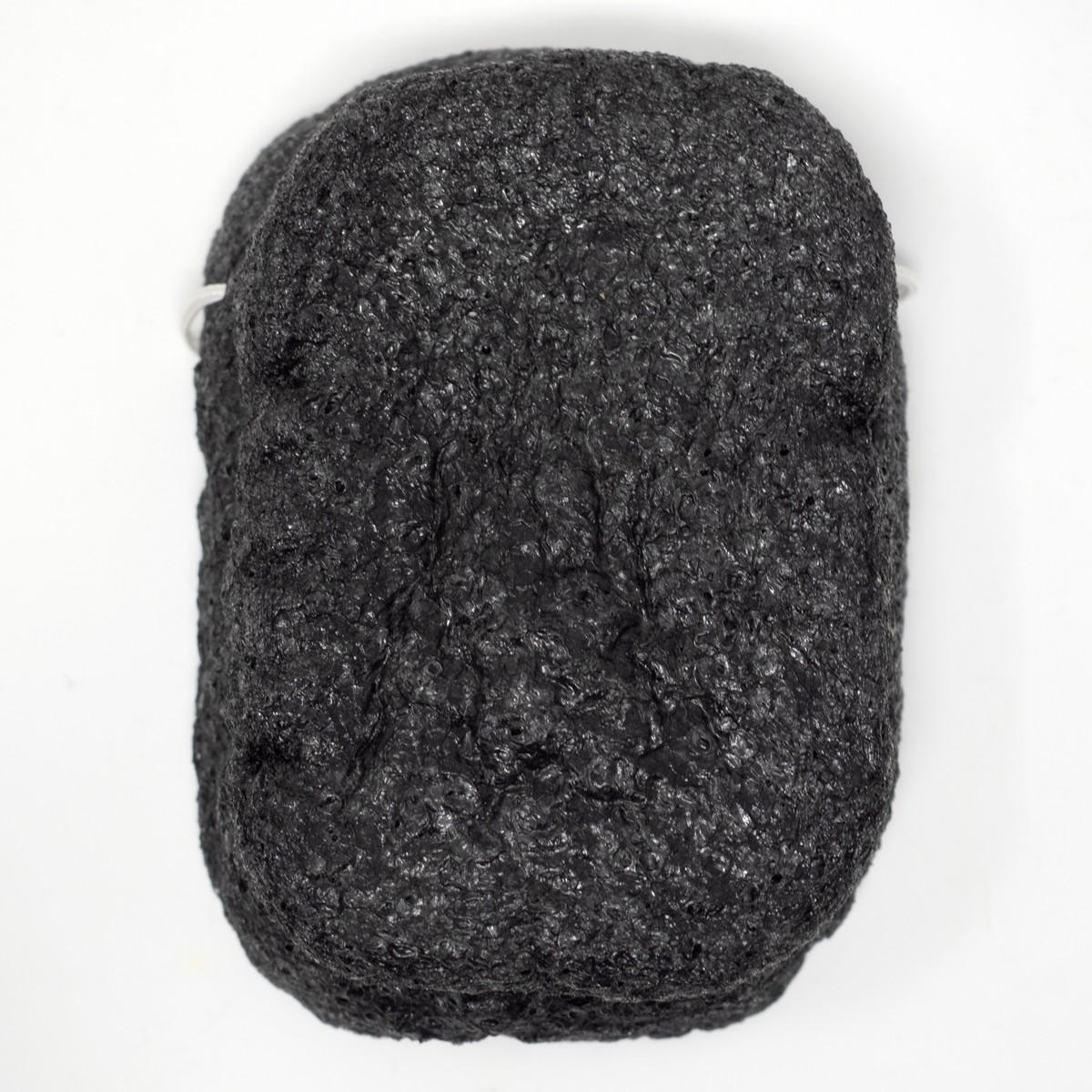 Photo of Binchotan Charcoal Facial Puff