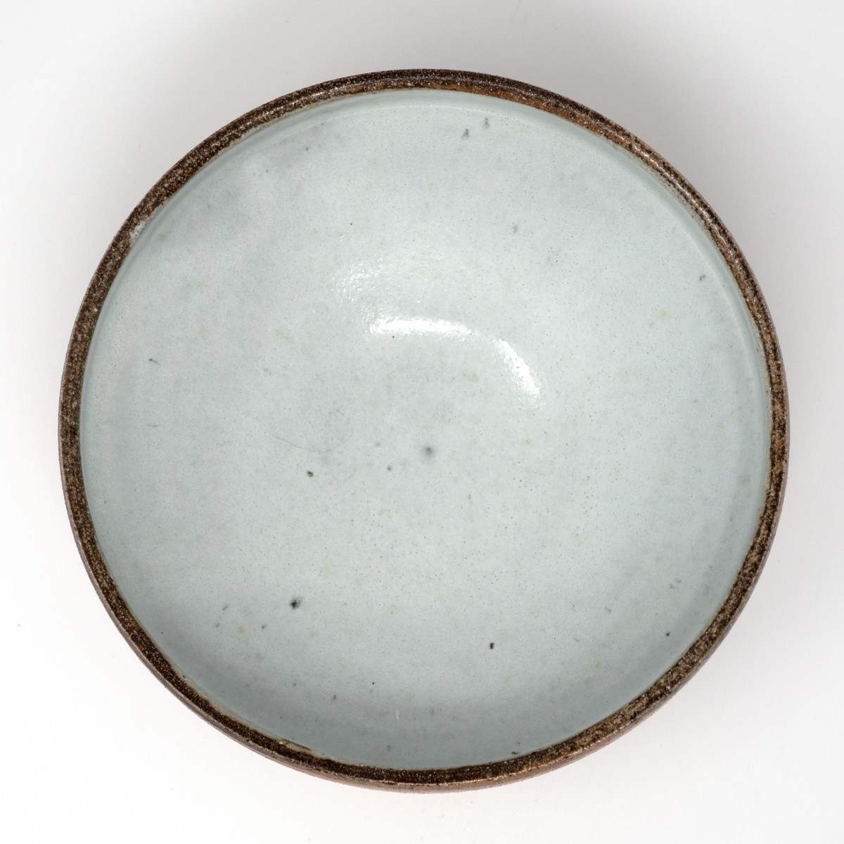 Photo of Woodfired White Bowl