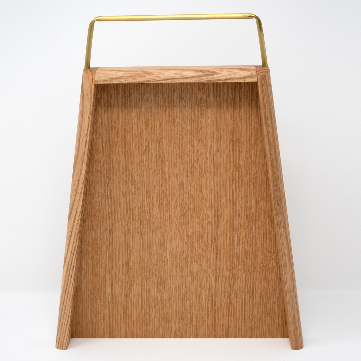 Photo of Japanese Tamo Ash Dustpan
