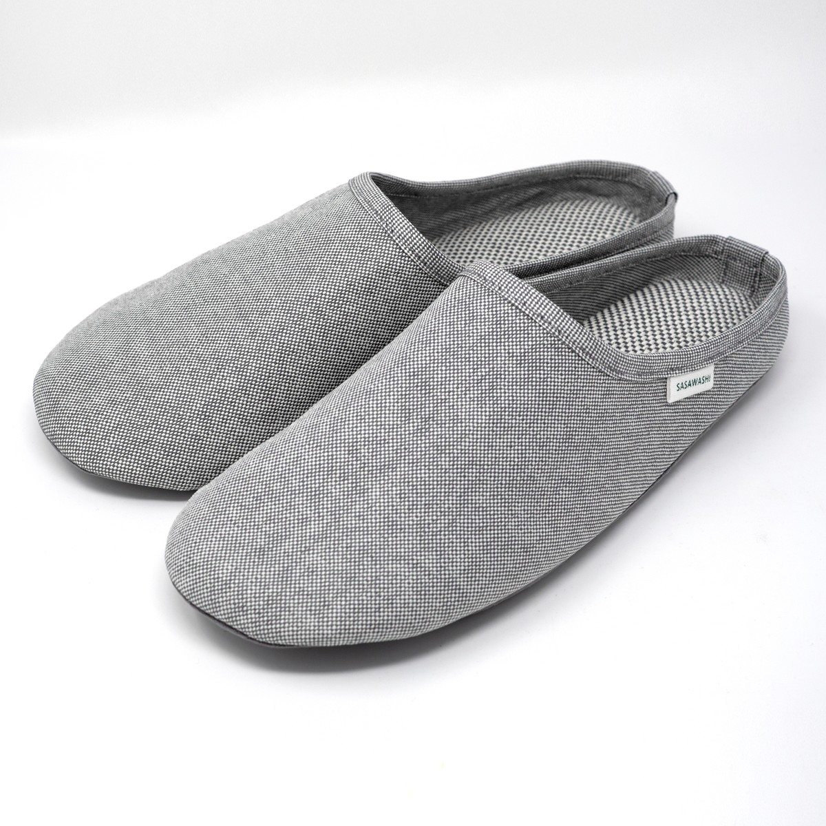 Photo of Washi Slippers Grey Large