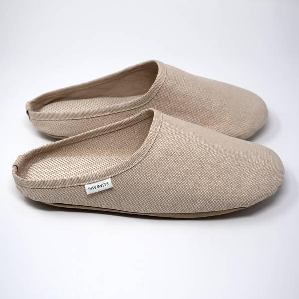 Image of Washi Room Shoes Sand Medium