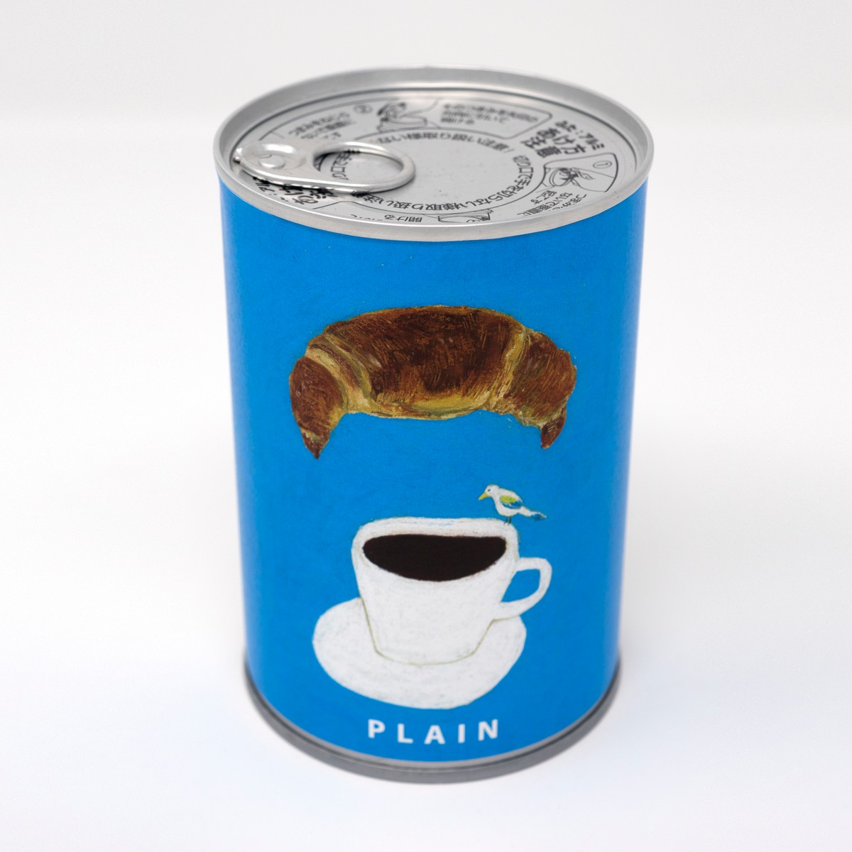 Photo of Japanese Bread in a Can: Coffee Time