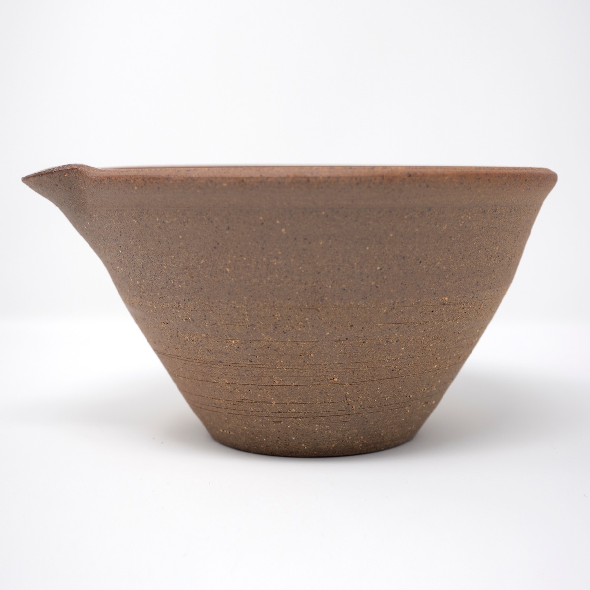 Photo of Olive Green Pouring Bowl